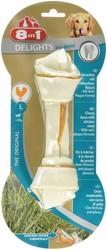8 in 1 - 8 in 1 Delights Pro Dental Diş Sağlığı İçin Köpek Ödül Kemiği L