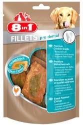 8 in 1 - 8 in 1 Pro Dental Diş Sağlığı İçin Köpek Ödülü 80 GR