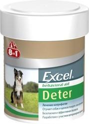 8 in 1 - 8in1 Excel Deter Köpek Dışkı Yeme Önleyici Tablet (100 tab)