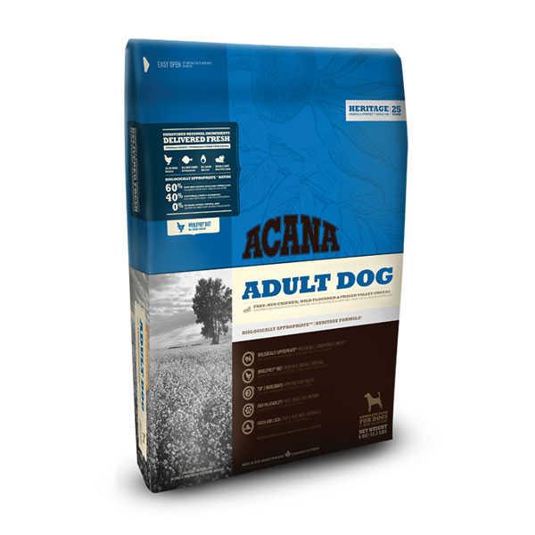 Acana Adult Dog Köpek Maması 17 KG