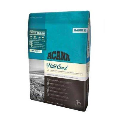 Acana Classics Wild Coast Köpek Maması 11.4 KG