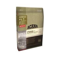 Acana - Acana Domuz Etli ve Bal Kabaklı Köpek Maması 2 KG