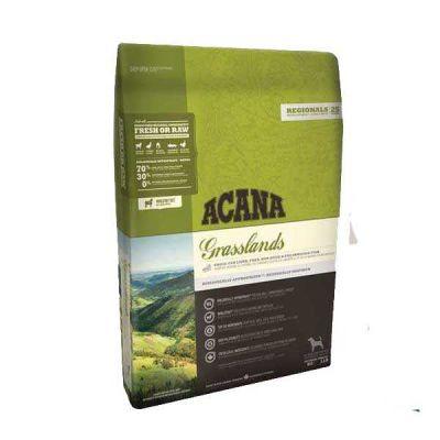 Acana Grasslands Kuzulu Köpek Maması 11.4 KG