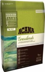 Acana - Acana Grasslands Kuzulu Kedi Maması 5,4 KG