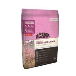 Acana - Acana Grass Lamb Kuzulu Köpek Maması 17 KG