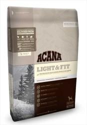 Acana - Acana Light Fit Tahılsız Fazla Kilolu Köpekler İçin Mama 11.4 KG