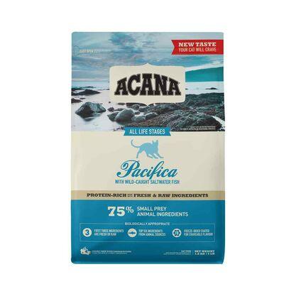 Acana Pacifica Balıklı Tahılsız Kedi Maması 1,8 KG