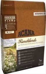 Acana - Acana Ranchlands Sığır Etli Köpek Maması 2 KG