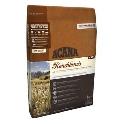 Acana Ranchlands Tahılsız Kedi Maması 5,4 KG - Thumbnail