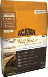 Acana - Acana Wild Prairie Tahılsız Kedi Maması 1,8 KG