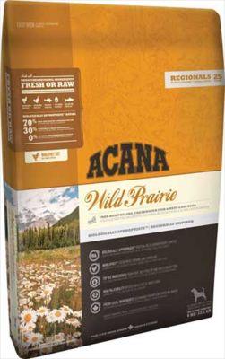 Acana Wild Prairie Köpek Maması 11.4 KG