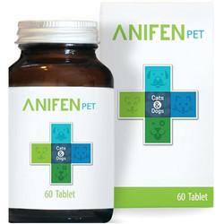 Canvit - Anifen Pet Eklem Sağlığı Bitkisel Kedi ve Köpek Tableti (60 Tablet)
