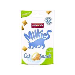 Animonda - Animonda Milkes Omega 3 İlaveli Kedi Ödülü 30 Gr
