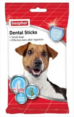 Beaphar Dental Sticks Small 112 GR