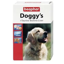 Beaphar - Beaphar Doggys Mix Taurin Köpek Vitamini 180 Tablet
