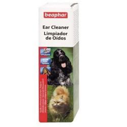 Beapher - Beaphar Ear Cleaner Kulak Temizleme Losyonu 50 ml