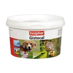 Beaphar - Beaphar Gistocal Kedi ve Köpek Vitamin ve Mineral Takviyesi 250 gr