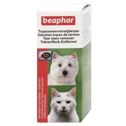 Beaphar - Beaphar Göz Yaşı Lekesi Temizleme Losyonu 50 ML