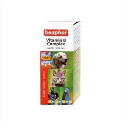 Beaphar - Beaphar Kedi - Köpek ve Kuşlar İçin B Vitamini 50 ML