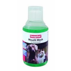 Beaphar - Beaphar Kedi ve Köpek Ağız Gargarası 250 ml