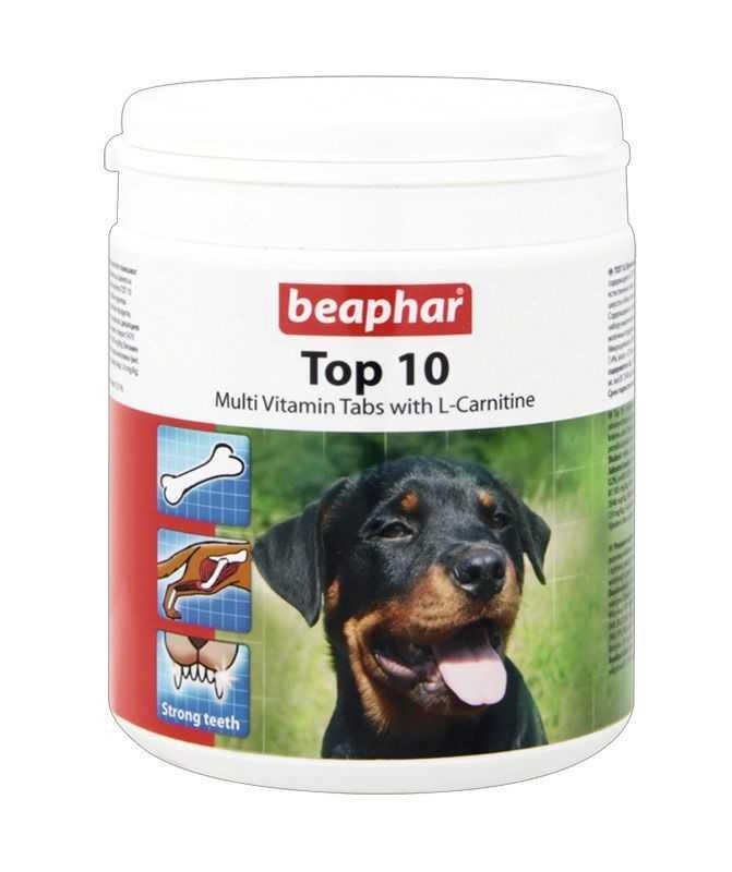 Beaphar Köpek Vitamin ve Mineralleri 180 Tablet