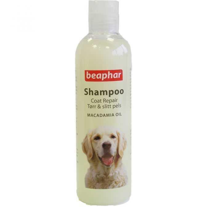 Beaphar Parlak Tüyler İçin Köpek Şampuanı 250 ML