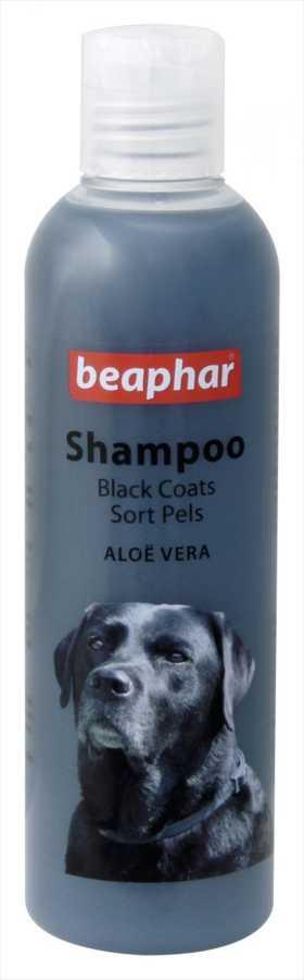 Beaphar Siyah Tüylü Köpekler İçin AloeVera′lı Şampuan 250 ML