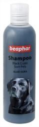 Beaphar - Beaphar Siyah Tüylü Köpekler İçin AloeVera′lı Şampuan 250 ML