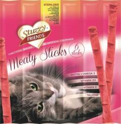 Beaphar - Beaphar Stick Kısırlaştırılmış Kedi Ödülü 6*5 GR