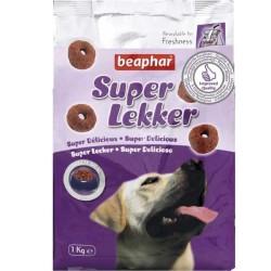Beaphar - Beaphar Süper Lekker Köpek Ödül Tabletleri 1 KG