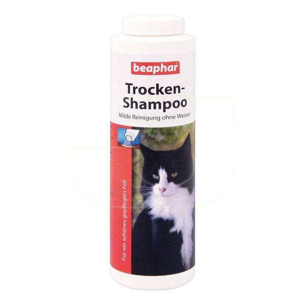 Beaphar Trocken Kuru Kedi Şampuanı 150 gr