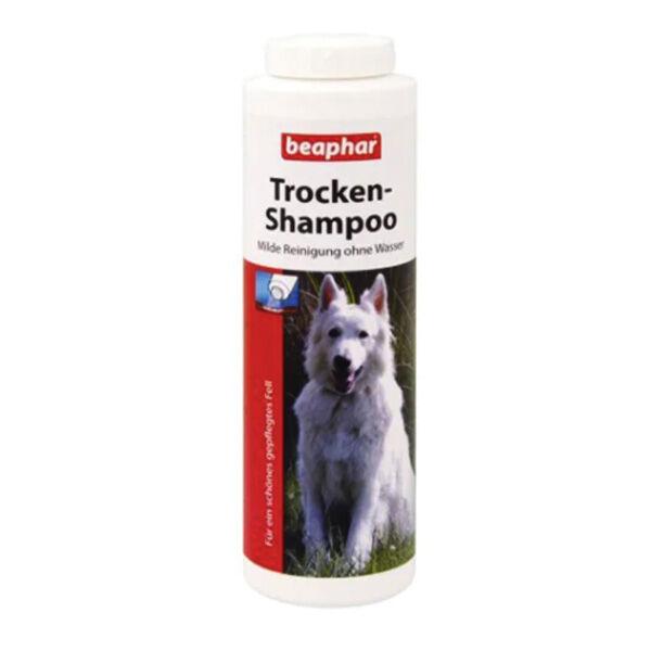Beaphar Trocken Kuru Köpek Şampuanı 150 gr