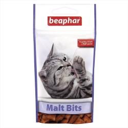 Beaphar - Beaphar Tüy Yumağını Önleyici Kedi Ödül Tableti 35 GR