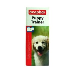 Beaphar - Beaphar Yavru Köpek Çiş Eğitim Spreyi