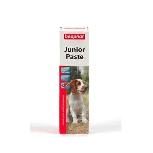 Beaphar Junior Paste Yavru Köpekler İçin Ek Besin 100 GR