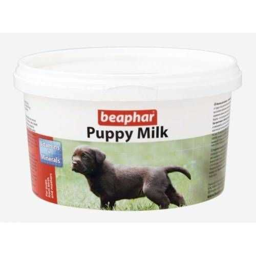 Beaphar Yavru Köpek Süt Tozu 200 GR