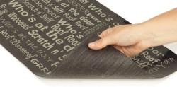 Beeztees Manyetik Zeminli Kaymaz Çelik Mama Kabı 2 x 940 ml - Thumbnail
