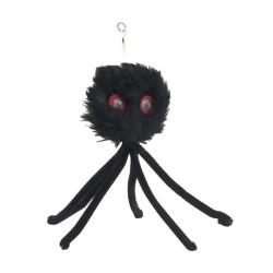 Beeztees - Beeztees Peluş Örümcek Kedi Oyuncağı
