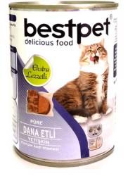 Best Pet - Best Pet Dana Etli Kedi Konservesi 400 GR