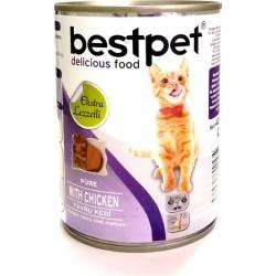 Best Pet - Best Pet Yavru Kedi Konservesi 415 GR