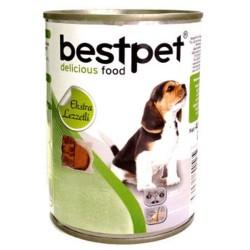 Best Pet - Bestpet Kuzu Etli Yavru Köpek Konservesi 415 gr