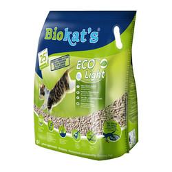 Biokats - Biokat's Pelet Kedi Kumu Eco Light 5LT