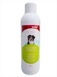 Bioline - Bioline Aloe Vera Özlü Köpek Şampuanı 1 LT