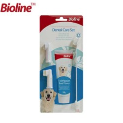 Bioline - Bioline Diş Bakım Seti