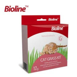 Bioline - Bioline Kedi Çimi Seti