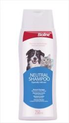 Bioline - Bioline Kedi ve Köpek İçin Doğal Şampuan 250 ML