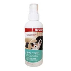 Bioline - Bioline Köpek Kemirme Önleyici Sprey 120 ML