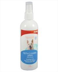 Bioline - Bioline Köpekler İçin Diş Temizleme Spreyi 175 ML