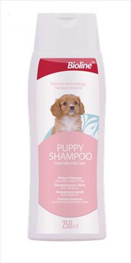 Bioline Yavru Köpek Şampuanı 250 ML