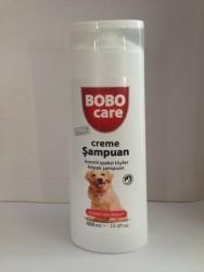 Bobo - Bobo Care İpeksi Tüyler İçin Köpek Şampuanı 400 ML